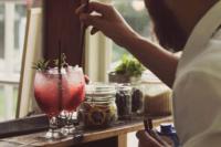 Craicford Wrocław wesele bar barman